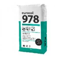 Ровнитель для пола Forbo Eurocol 978 Europlan Neo быстротвердеющий