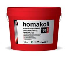 Клей для плитки ПВХ Homakoll 164 Prof (1,3 кг)