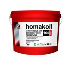 Клей для плитки ПВХ Homakoll 164 Prof (5 кг)