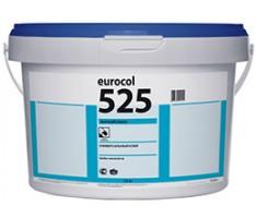 Дисперсионный клей Forbo 525 Eurostar Basic (13кг.)