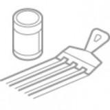 Клей для пробковых покрытий