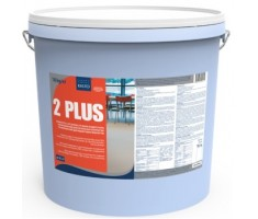 Клей для плитки ПВХ Kiilto Kesto 2Plus (4 кг)