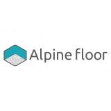 Кварцвиниловая плитка Alpinefloor