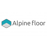 Кварцевый SPC ламинат Alpine floor