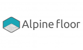 Alpine floor 4мм