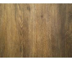 Кварцвиниловая плитка ПВХ AF5517 Дуб лаунж темный