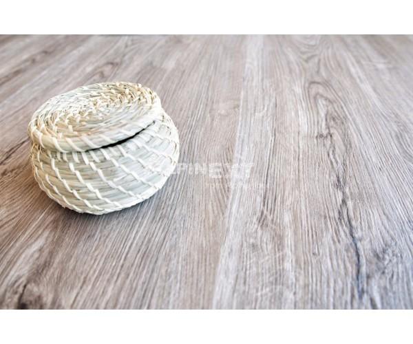 Кварцевый ламинат Alpine Floor Sequoia ECO 6-2 Секвойя Коньячная