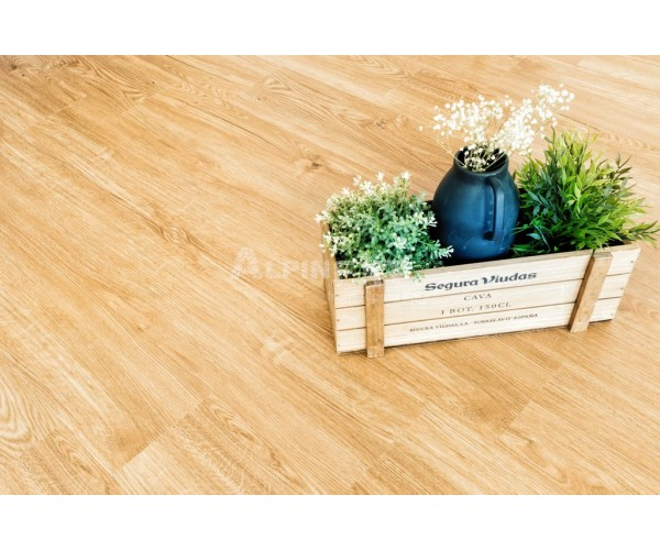 Кварцевый ламинат Alpine Floor Sequoia ECO 6-4 Секвойя Royal