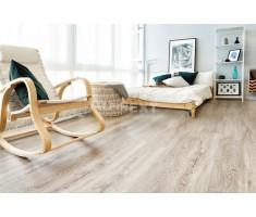 Кварцевый ламинат Alpine Floor Sequoia ЕСО 6-5 Секвойя Серая