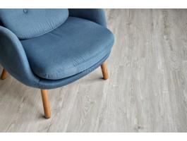 Кварцевый ламинат Alpine Floor Sequoia ЕСО 6-8 Секвойя Снежная