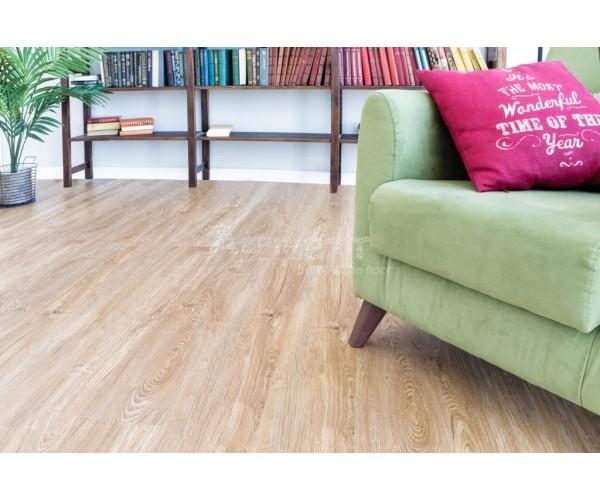 Кварцевый ламинат Alpine Floor Sequoia ECO 6-9 Секвойя Натуральная