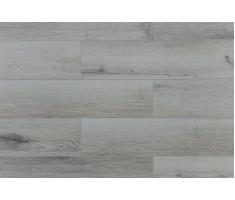 Каменно-полимерная SPC плитка 131 ASL Ясень Облачный