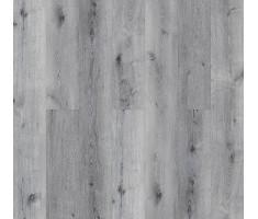 Кварцевый ламинат SPC CronaFloor Дуб Серый