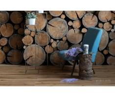 Клеевая виниловая плитка Vinilam Glue 18222 -EIR Дуб Марбург