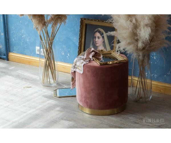 Замковый виниловый пол Vinilam Click 66777 Дуб Росток