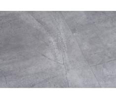 Виниловая плитка Vinilam Ceramo Серый Бетон 61602