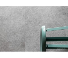 Виниловая плитка Vinilam Ceramo Цемент 61609