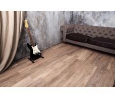 Кварц-виниловая плитка Natural Relief DE1108-19 Дуб Мокко