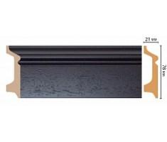 Плинтус напольный D122-433 ( 2400 × 78 × 21 )