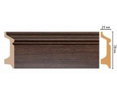 Плинтус напольный D122-74 ( 2400 × 78 × 21 )