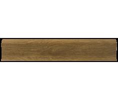 Плинтус для пола пластиковый LinePlast 58 Дуб Анданте L033