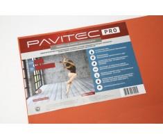 Подложка рулонная Pavitec Pro 3 мм