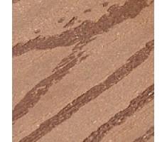Террасная доска Двухсторонняя 22 мм Орех